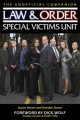 The Unofficial Companion Law & Order Special Victims Unit (Paperback Book) at Sears.com