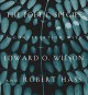 The Poetic Species: A Conversation With Edward O. Wilson and Robert Hass (Hardcover Book) at Sears.com