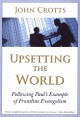 Upsetting the World (Paperback Book) at Sears.com