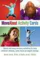 Moveabout Activity Cards (Cards Book) at Sears.com