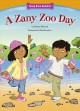 A Zany Zoo Day (Paperback Book) at Sears.com