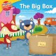 The Big Box: A Lesson on Being Honest (Library Book) at Sears.com