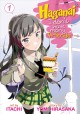 Haganai: I Don't Have Many Friends 1 (Paperback Book) at Sears.com