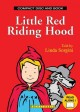 Little Red Riding Hood (Compact Disc Book) at Sears.com