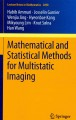 Mathematical and Statistical Methods for Multistatic Imaging (Paperback Book) at Sears.com