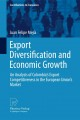 Export Diversification and Economic Growth: An Analysis of Colombia's Export Competitiveness in the European Union's Market (Hardcover Book) at Sears.com