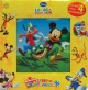 La casa de Mickey Mouse / Mickey Mouse Clubhouse: Mi primer libro de rompecabezas / My First Puzzle Book (Board Book) at Sears.com