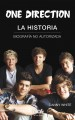 One Direction / One Direction: La Historia (Paperback Book) at Sears.com