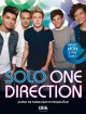 Solo One Direction / There's Only One Direction (Paperback Book) at Sears.com