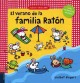 El verano de la familia Raton / Mause Family's summer (Board Book) at Sears.com