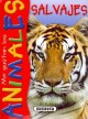 Me gustan los animales salvajes / I like Wild Animals (Board Book) at Sears.com