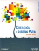 Creacion y diseno Web 2012 / Creating a Website: The Missing Manual (Paperback Book) at Sears.com