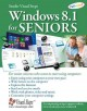 Windows 8 for Seniors: For Senior Citizens Who Want to Start Using Computers (Paperback Book) at Sears.com