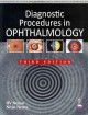 Diagnostic Procedures in Ophthalmology (Paperback Book) at Sears.com