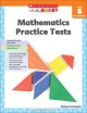 Scholastic Study Smart Mathematics Practice Tests, Level 5 (Paperback Book) at Sears.com