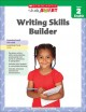 Scholastic Study Smart Writing Skills Builder, Level 2 English (Paperback Book) at Sears.com
