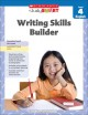 Scholastic Study Smart Writing Skills Builder, Level 4 English (Paperback Book) at Sears.com