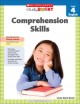 Scholastic Study Smart Comprehension Skills Level 4 English (Paperback Book) at Sears.com
