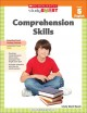 Scholastic Study Smart Comprehension Skills, Level 5 English (Paperback Book) at Sears.com