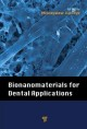 Bionanomaterials for Dental Applications (Hardcover Book) at Sears.com