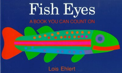 Fish Eyes book cover