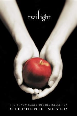 Twilight is one of the books the 6th-grader had read.