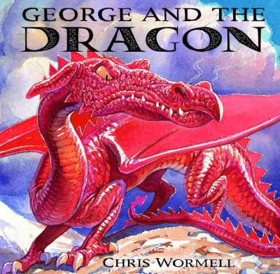 cover; George & the Dragon