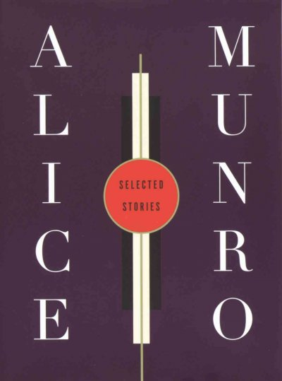 Collected Stories of Alice Munro