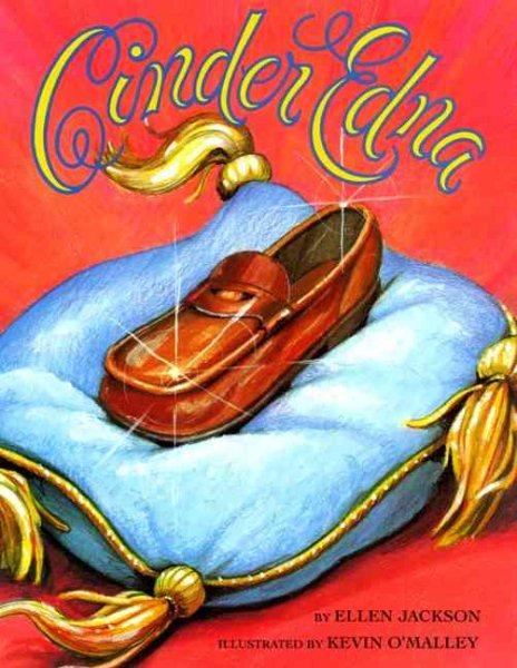 cover image of Cinder Edna