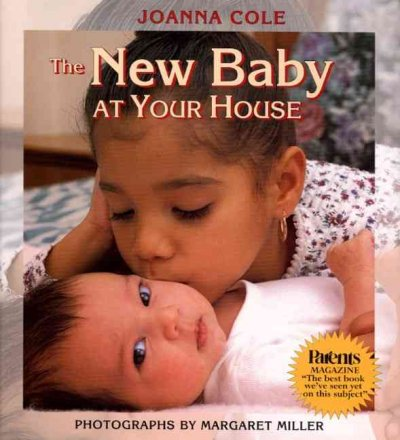 New Baby at Your House by Cole