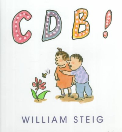 CDB book cover