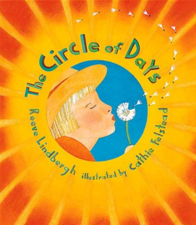 cover of Circle of Days by Lindbergh