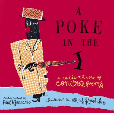 Cover of book A Poke in the Eye