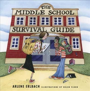 cover of Middle School Survival Guide
