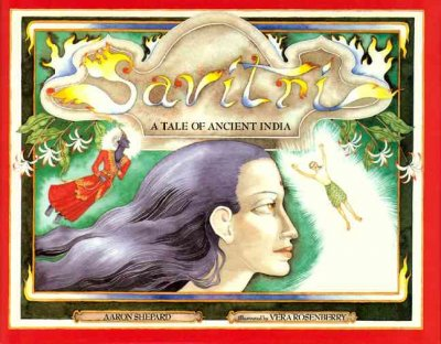 cover image of biography of Savitri