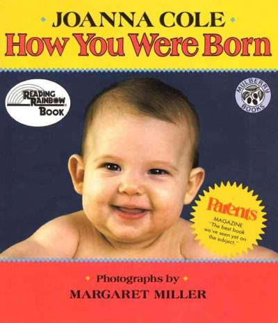 cover image of How you were born