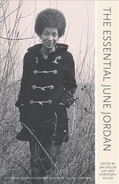 The Essential June Jordan