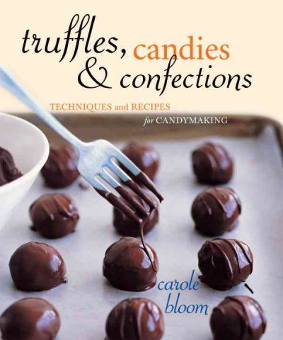 Truffles, Candies and Confections
