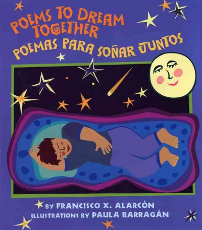 Cover of Poems to Dream Together