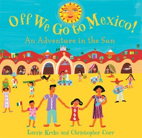 Off We Go to Mexico book cover
