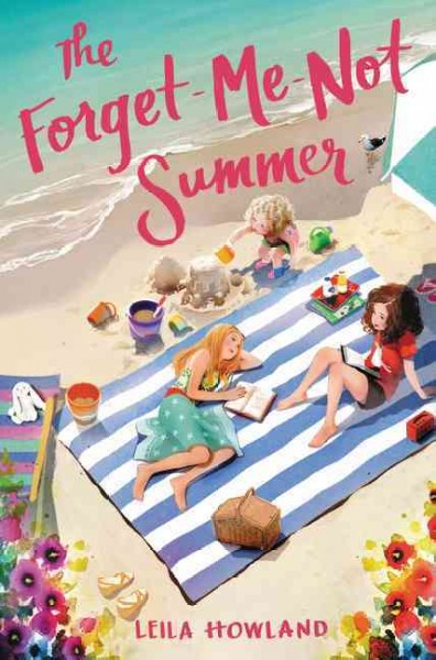 forget me not summer cover