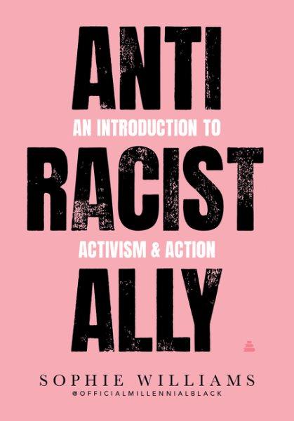 反种族主义的盟友