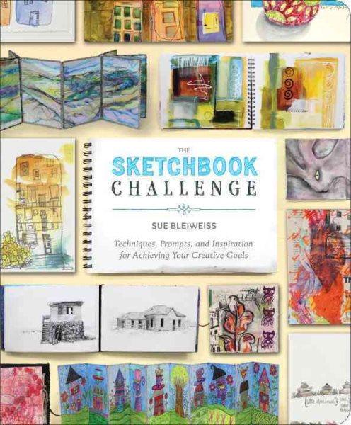 The Sketchbook Challenge