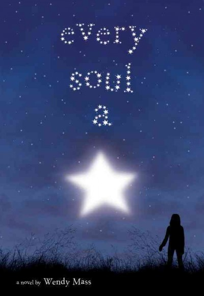 every soul a star cover