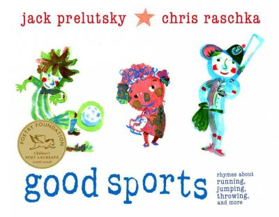 Cover of Good Sports