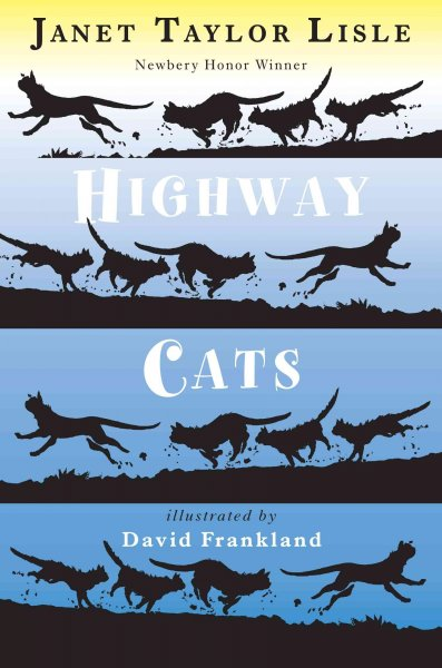 Highway Cats book cover