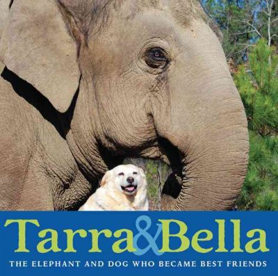 Tarra & Bella book cover