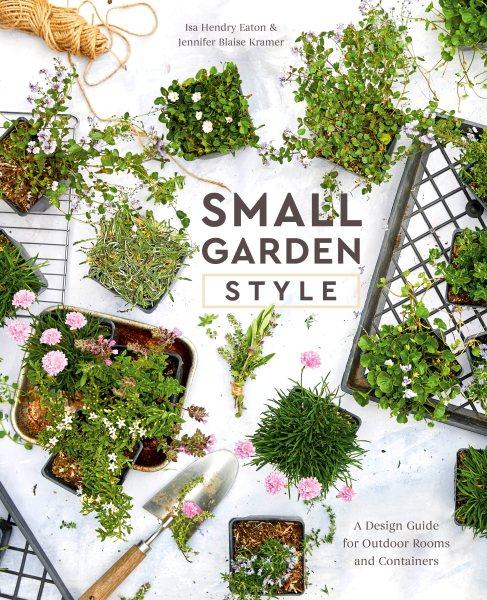 Small Garden Spaces