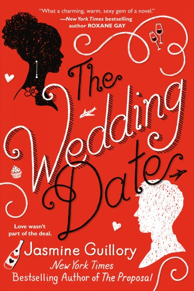 The Wedding Date Book Jacket