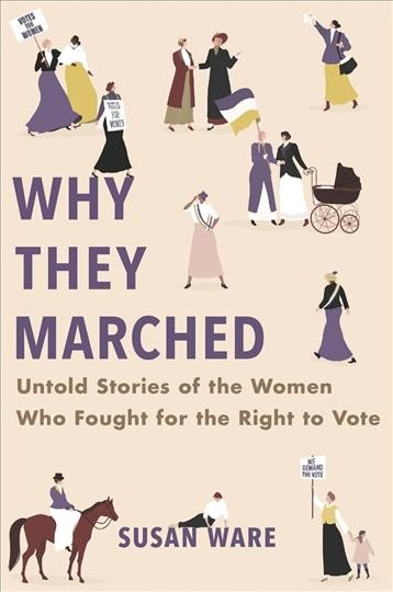 Why They Marches